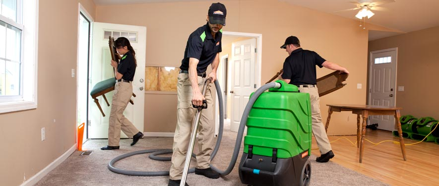 Long Beach, CA cleaning services